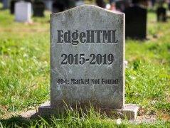 微软Edge浏览器究竟错在哪