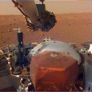 快来听!洞察号探测器记录下火星