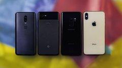 我的手机能不能用5G?5G到
