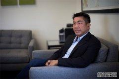 新蛋集团全球CEO 邹果庆 荣获首届中国(上海