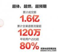 618京东电器线下门店卖爆了 各品类品牌销售直